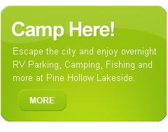 Pine Hollow Lakeside Resort & RV Park | Wamic, OR